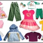 New clothes for sale
